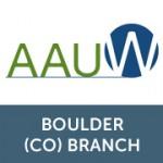 AAUW Boulder (CO) Branch