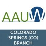 AAUW Colorado Springs (CO) Branch